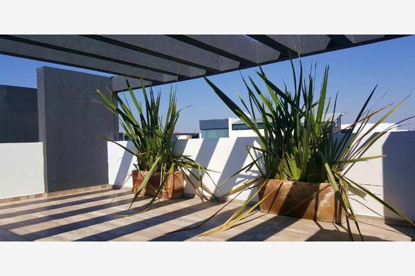 Foto de casa en venta en  , bosques de angelopolis, puebla, puebla, 8651526 No. 08