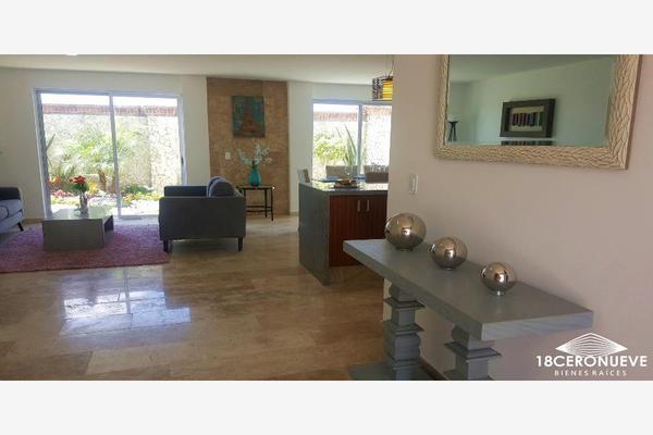Foto de casa en venta en  , bosques de angelopolis, puebla, puebla, 9231340 No. 04