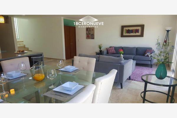 Foto de casa en venta en  , bosques de angelopolis, puebla, puebla, 9231340 No. 06