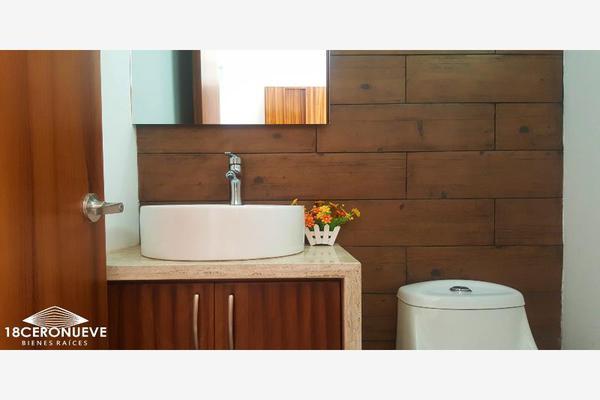 Foto de casa en venta en  , bosques de angelopolis, puebla, puebla, 9231340 No. 10