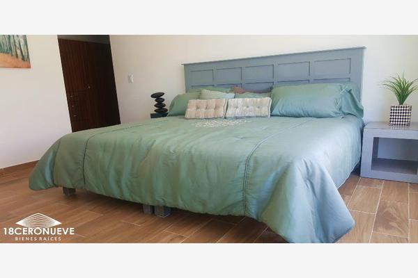 Foto de casa en venta en  , bosques de angelopolis, puebla, puebla, 9231340 No. 13