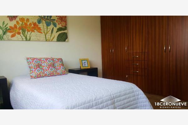 Foto de casa en venta en  , bosques de angelopolis, puebla, puebla, 9231340 No. 14