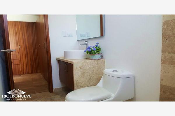 Foto de casa en venta en  , bosques de angelopolis, puebla, puebla, 9231340 No. 17