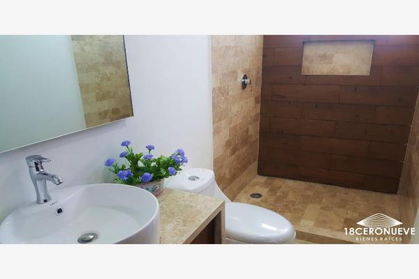 Foto de casa en venta en  , bosques de angelopolis, puebla, puebla, 9231340 No. 19
