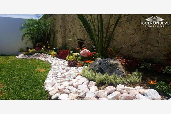Foto de casa en venta en  , bosques de angelopolis, puebla, puebla, 9231340 No. 20