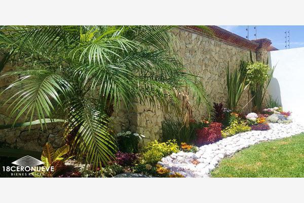 Foto de casa en venta en  , bosques de angelopolis, puebla, puebla, 9231340 No. 24