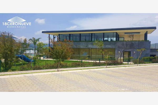 Foto de casa en venta en  , bosques de angelopolis, puebla, puebla, 9231340 No. 25