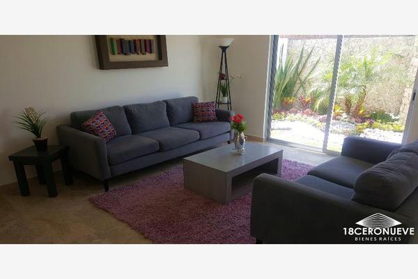 Foto de casa en venta en  , bosques de angelopolis, puebla, puebla, 9231340 No. 27