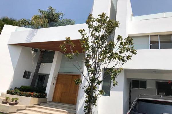 Foto de casa en venta en  , bosques de angelopolis, puebla, puebla, 9287855 No. 01