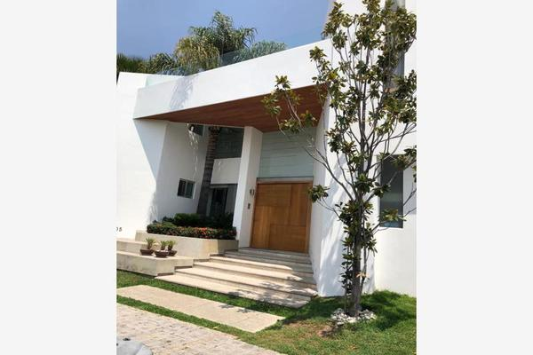 Foto de casa en venta en  , bosques de angelopolis, puebla, puebla, 9287855 No. 02
