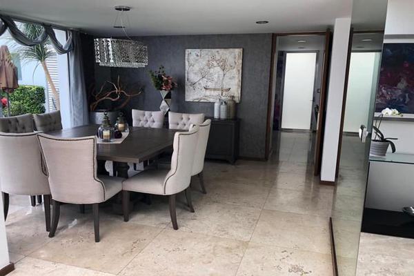 Foto de casa en venta en  , bosques de angelopolis, puebla, puebla, 9287855 No. 04