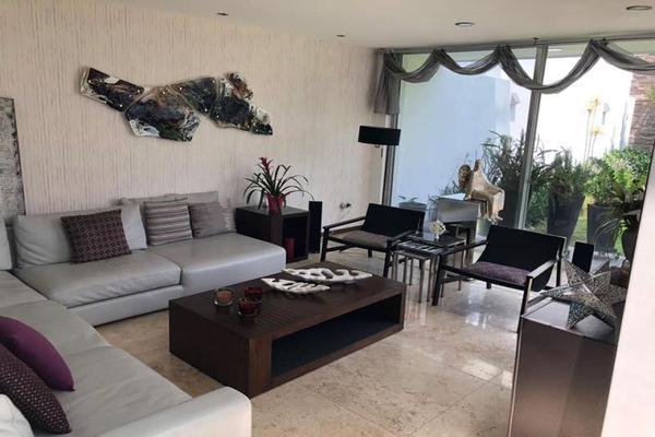 Foto de casa en venta en  , bosques de angelopolis, puebla, puebla, 9287855 No. 08