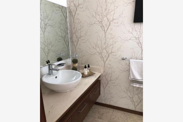 Foto de casa en venta en  , bosques de angelopolis, puebla, puebla, 9287855 No. 09