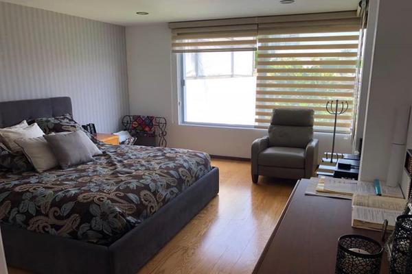 Foto de casa en venta en  , bosques de angelopolis, puebla, puebla, 9287855 No. 11