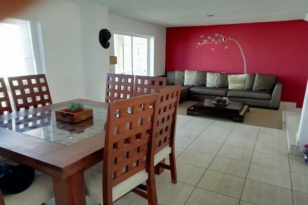 Foto de casa en venta en bosques de aragón , bosques de las lomas, querétaro, querétaro, 8266894 No. 03