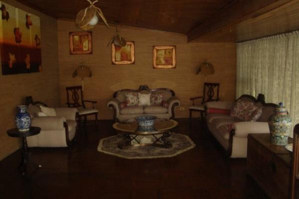 Foto de casa en venta en  , bosques de atoyac, puebla, puebla, 1186717 No. 03