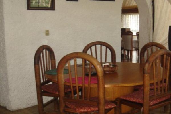 Foto de casa en venta en  , bosques de atoyac, puebla, puebla, 1186717 No. 06