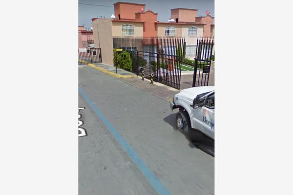 Foto de casa en venta en bosques de azaleas 9manzana 6lote 29, bosques de tultitlán, tultitlán, méxico, 0 No. 01