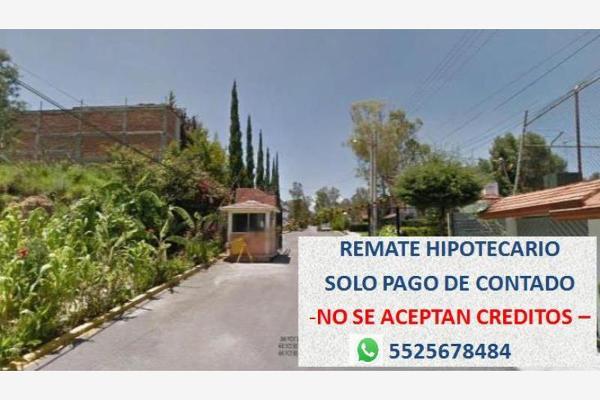 Foto de casa en venta en bosques de bohemia 1, bosques del lago, cuautitlán izcalli, méxico, 6180443 No. 01