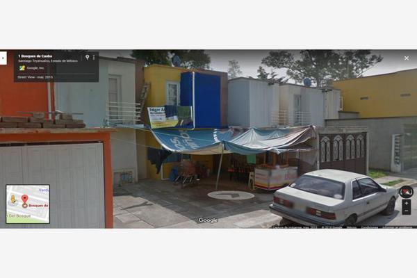 Foto de casa en venta en bosques de caoba 13, el bosque tultepec, tultepec, méxico, 5640351 No. 02