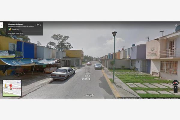 Foto de casa en venta en bosques de caoba 13, el bosque tultepec, tultepec, méxico, 5640351 No. 05