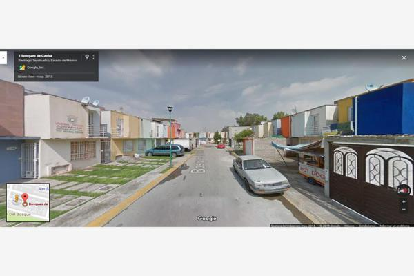 Foto de casa en venta en bosques de caoba 13, el bosque tultepec, tultepec, méxico, 5640351 No. 06