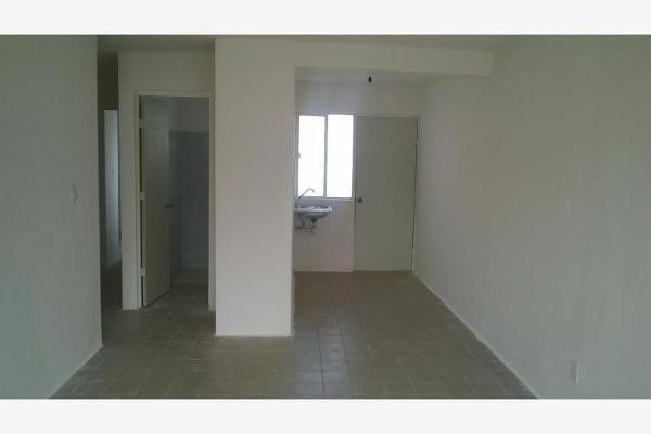 Foto de casa en venta en bosques de ceiba 73, tejería, veracruz, veracruz de ignacio de la llave, 4501991 No. 02
