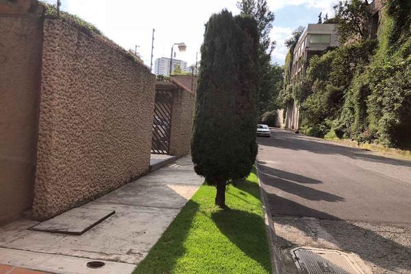 Foto de terreno industrial en venta en bosques de cerezos 105, lomas de chapultepec vii sección, miguel hidalgo, df / cdmx, 7140600 No. 07