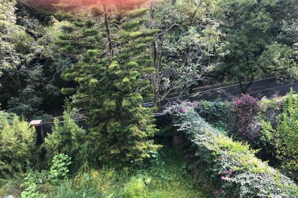 Foto de terreno industrial en venta en bosques de cerezos 115, bosque de las lomas, miguel hidalgo, df / cdmx, 7140600 No. 04