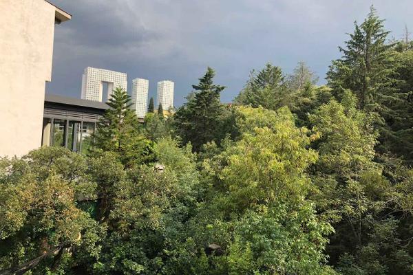 Foto de terreno industrial en venta en bosques de cerezos 115, lomas de chapultepec ii sección, miguel hidalgo, df / cdmx, 7140600 No. 09