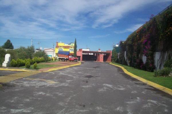 Foto de terreno habitacional en venta en  , bosques de chalco ii, chalco, méxico, 1260649 No. 01