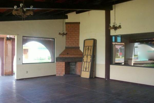 Foto de terreno habitacional en venta en  , bosques de chalco ii, chalco, méxico, 1260649 No. 03