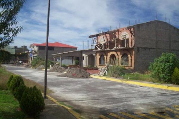 Foto de terreno habitacional en venta en  , bosques de chalco ii, chalco, méxico, 1260649 No. 05