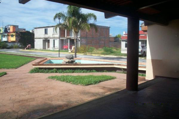 Foto de terreno habitacional en venta en  , bosques de chalco ii, chalco, méxico, 1260649 No. 06