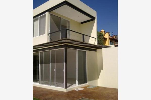 Foto de casa en venta en s/n , bosques de cuernavaca, cuernavaca, morelos, 2669918 No. 01