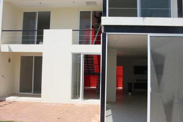 Foto de casa en venta en s/n , bosques de cuernavaca, cuernavaca, morelos, 2669918 No. 02