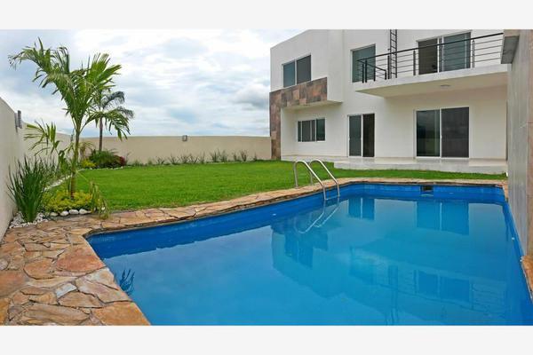 Foto de casa en venta en  , bosques de cuernavaca, cuernavaca, morelos, 8642247 No. 02
