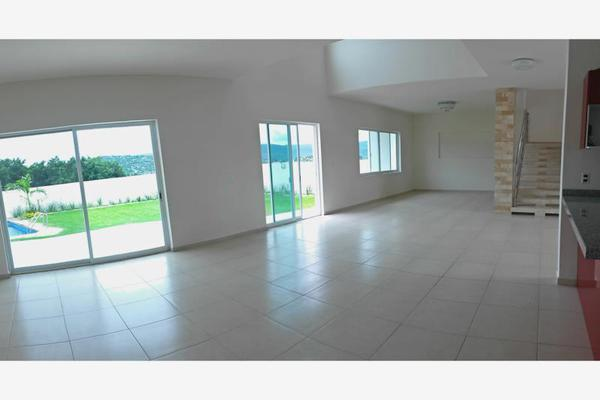Foto de casa en venta en  , bosques de cuernavaca, cuernavaca, morelos, 8642247 No. 03