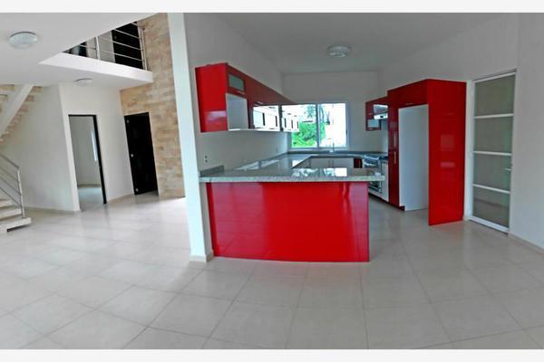Foto de casa en venta en  , bosques de cuernavaca, cuernavaca, morelos, 8642247 No. 04