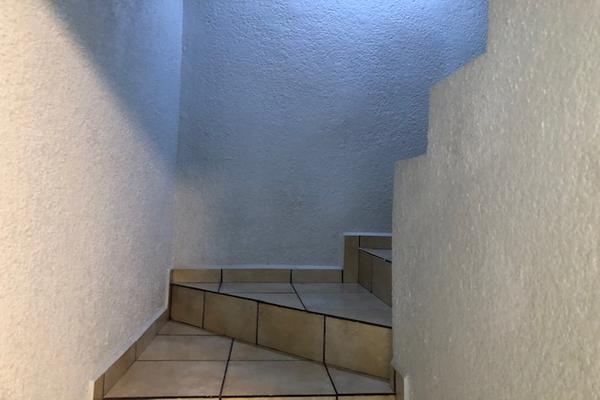 Foto de casa en condominio en venta en bosques de guinea , bosques de aragón, nezahualcóyotl, méxico, 18135365 No. 08