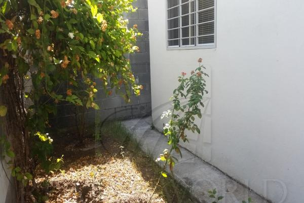 Foto de casa en renta en  , bosques de huinalá, apodaca, nuevo león, 9961356 No. 06