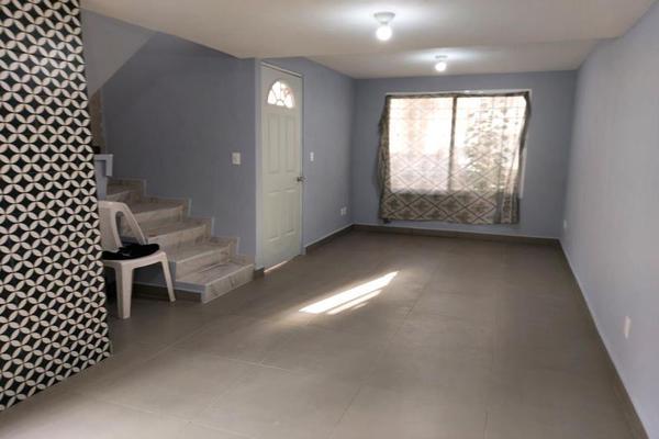 Foto de casa en venta en bosques de jacintos 13, real del bosque, tultitlán, méxico, 0 No. 10
