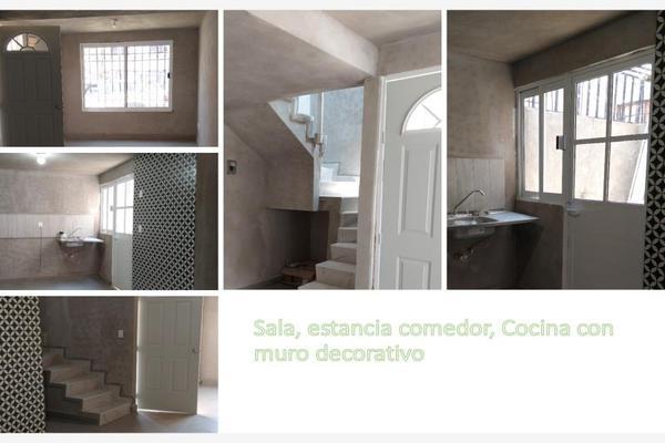 Foto de casa en venta en bosques de jacintos 13, real del bosque, tultitlán, méxico, 0 No. 14