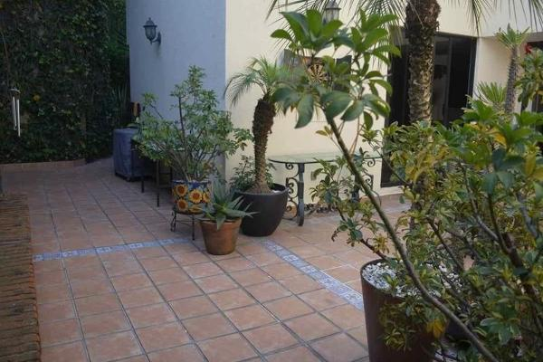Foto de casa en venta en  , bosques de la herradura, huixquilucan, méxico, 2635639 No. 05