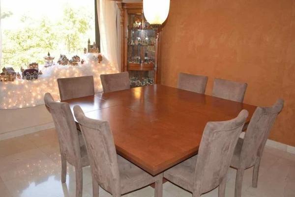 Foto de casa en venta en  , bosques de la herradura, huixquilucan, méxico, 2635639 No. 06