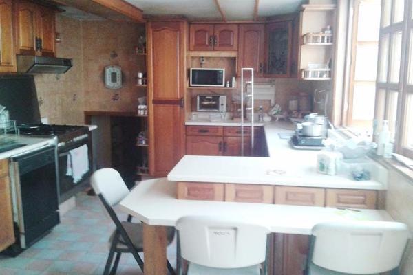 Foto de casa en venta en  , bosques de la herradura, huixquilucan, méxico, 3427887 No. 01