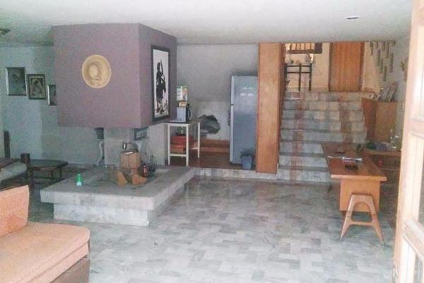 Foto de casa en venta en  , bosques de la herradura, huixquilucan, méxico, 3427887 No. 03