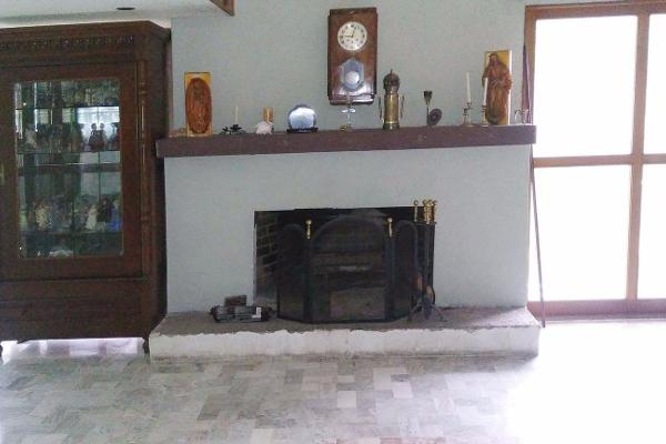 Foto de casa en venta en  , bosques de la herradura, huixquilucan, méxico, 3427887 No. 06