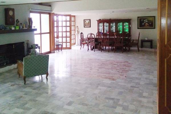 Foto de casa en venta en  , bosques de la herradura, huixquilucan, méxico, 3427887 No. 07