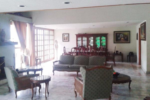 Foto de casa en venta en  , bosques de la herradura, huixquilucan, méxico, 3427887 No. 11